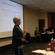 Martha Wetter Dialectical Behavior Therapy Trainer